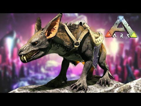 ARK: Survival Evolved - DINOSAUR ARMY!! (ARK Aberration, Episode 5)
