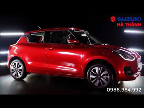 Suzuki Swift 2019 - Suzuki Hà Thành