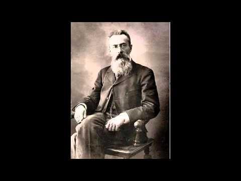 Snegurochka Lisovsky Arkhipova Sokolik Fedoseyev Rimsky-Korsakov