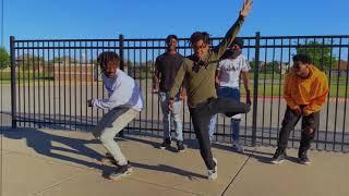 Lil Uzi Vert - Sanguine Paradise (OFFICIAL DANCE VIDEO) @m0j0.king