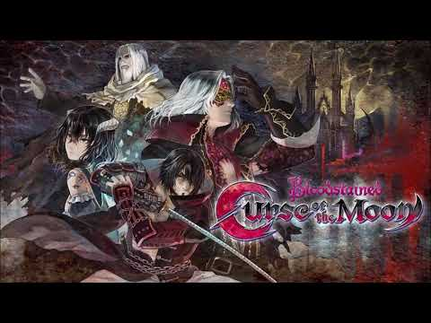 Bloodstained: Curse of the Moon ~ Stage 9A - Fallen Moon's Requiem ~ OST