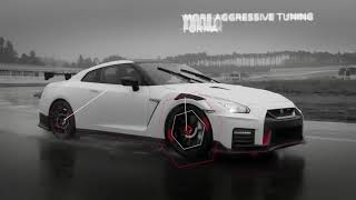 2020 Nissan GT-R Nismo (Commercial)