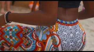 Holla Bak - Too Sweet (Official Music Video)