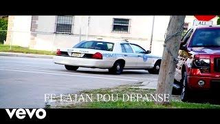 Dug.G - Fe lajan pou depanse (Teaser Official Video)