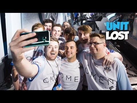 Overwatch - MASSIVE VICTORY! UK 2017 Overwatch World Cup Story!