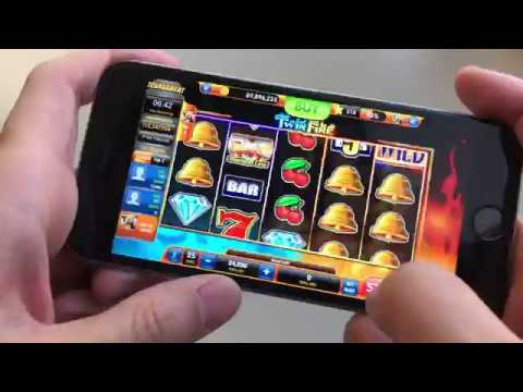 Quick Hit Slots Twin Fire Albert S Slot Game Review