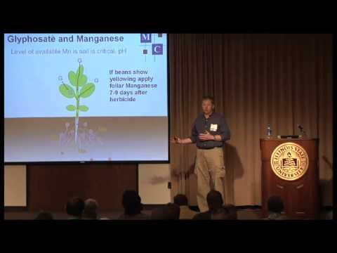 2013 Illinois Soybean Summit - John McGillicuddy