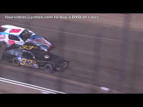 Perris Auto Speedway IMCA Modified Main Event Highlights 5-4 -19