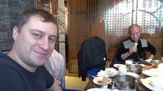 """Ресторан и KTV. Китайское гостеприимство """"через край"""" - Жизнь в Китае #165"""