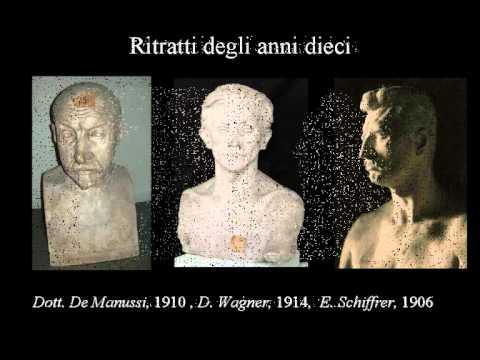 Artisti del Museo Revoltella. Ruggero Rovan