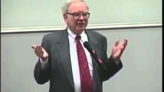 Warren Buffett - Brief History of Stocks
