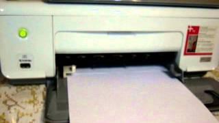 Impresora HP, PSC 1510 all in one