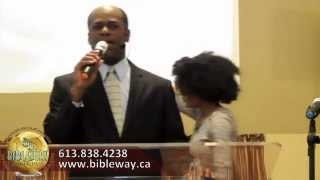 BACLJC - Pastor Raymond Grant - To My Surprise