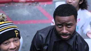 Sage The Gemini Under The Influence Of Music Tour Vlog Finale.mp3
