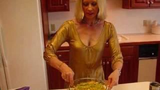 Bettys Leapin Lima Bean Casserole