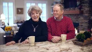Sterling Estates Cottage Residents discuss 2020 Sterling life