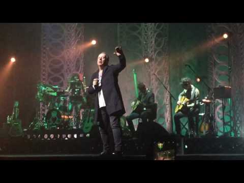Simple Minds - Waterfront (Milano, 27 aprile 2017)