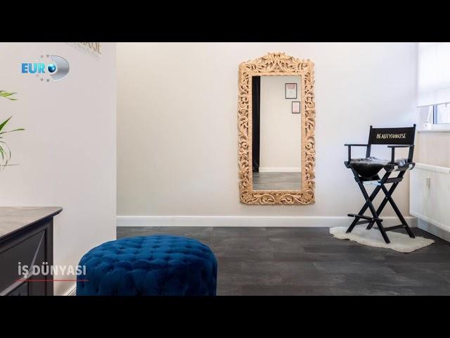 Euro D İş Dünyası Programı / Home Beauty