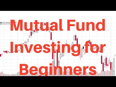🔴 Mutual Fund investing for Beginners