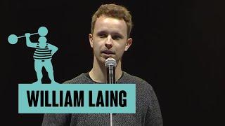 William Laing – Nur eine Frage