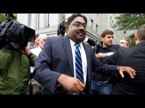 Raj Trial Judge Opening His Own Law Firm