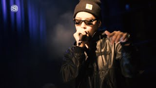 YouTube動画:LIVE FILE : Donatello - Vibration @ SHIBUYAMELTDOWN