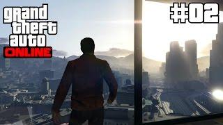 GTA ONLINE #02 [PC] - Immobilienkauf [GTA 5] [German] [HD / 1080p]