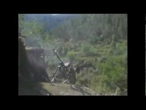 IRA - Anti Air Attack (1988)
