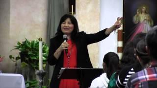 Baixar Hna: Ge'la Concierto y Testimonio -Nuevo Video- By Vision Catolica