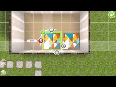 Sims Freeplay Urban Table Duplication