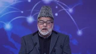 3rd Day Speech Nazir Sahib Aala Qadian