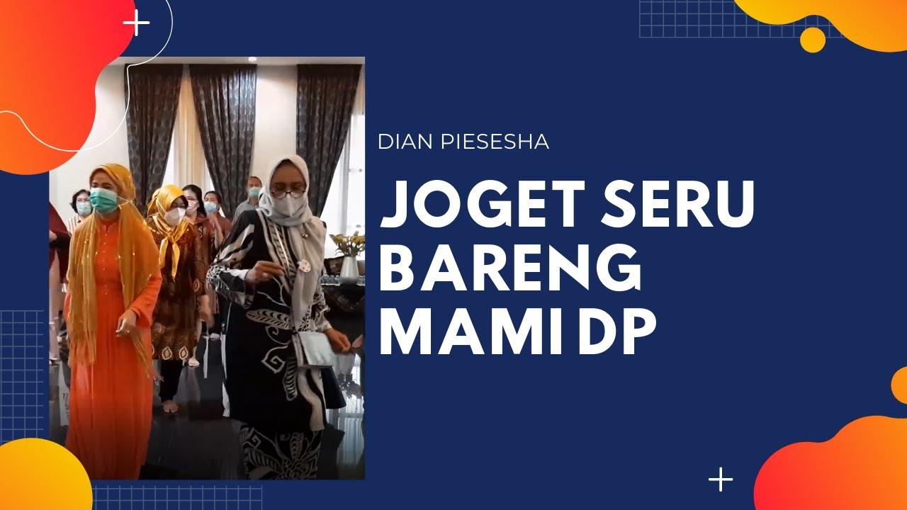 Joget Seru Bareng - Dian Piesesha