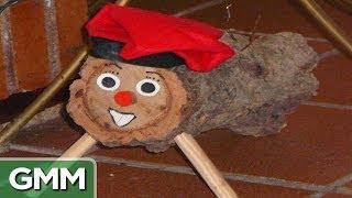 6 Weirdest Christmas Traditions on Earth