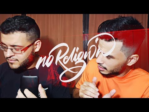 NO RELIGION | PHILIPPE | APOSENTO ALTO [REACCIÓN] | FACHA TV