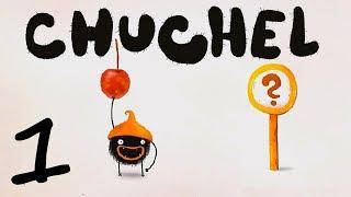 SOY UNA PELUSITA MUY TRAVIESA #1 | CHUCHEL EN ESPAÑOL | TRUSH