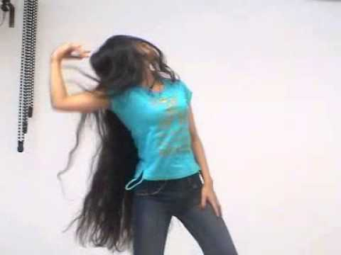 long hair dance  indianrapunzels  youtube