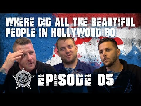 Where Did All The Beautiful People In Hollywood Go - AE Podcast Ep. 5