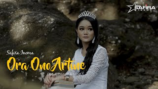 Gambar cover Safira Inema - Ra Ono Artine (Official Music Video)