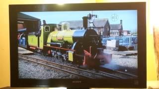 Mr. Perkins - Miniature Gauge Railway