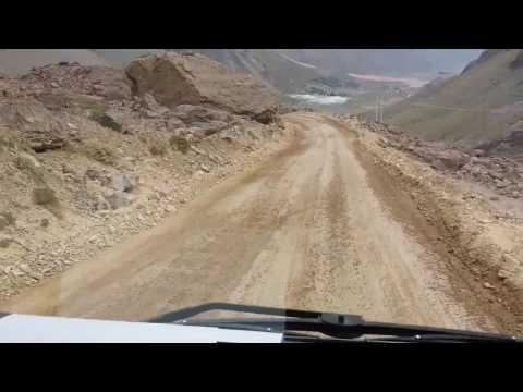 Volcán 5.3.14 4840K 440 Mining 8x4 20m3 MiningTest Drive