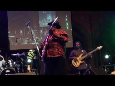 Lucky Peterson  | Sogliano Blues 2016