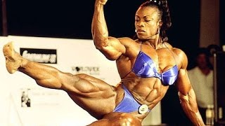 IFBB Women Bodybuilders Documentary