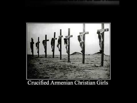 Smoking Gun of Armenian Genocide Found April 2017  YouTube