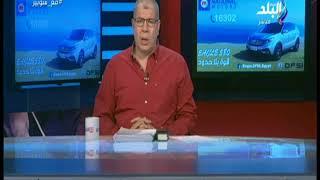 شوبير : محمد صلاح خلصنا من اسطورة هدف سخيف