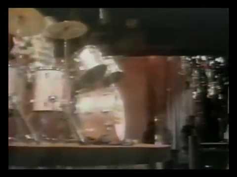 BAY CITY ROLLERS SATURDAY NIGHT 1974