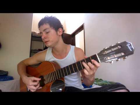 Quiero enamorarme de ti (cover - Rafa Rincon)
