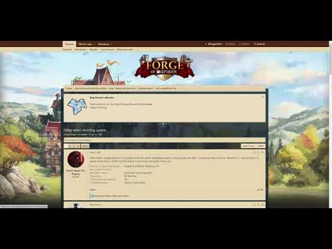 How to Cheat in Forge of Empires 😱🤯🤬 (FOE Macro Hacks) + How InnoGames can save us from cheaters 🤩🥰😍
