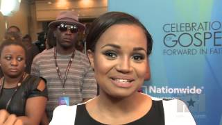 "Kyla Pratt on Second Daughter ""I Was Going to Announce it at Year 1"" - HipHollywood.com"