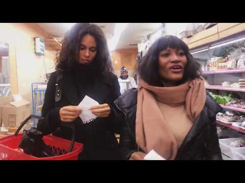 #SOCIETY60 - Episode 5 - My New York: Cindy Bruna