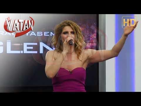 Ankaralı Yasemin Ve Süslü Ali Vatan Tv Ekranlarında Fasıl Keyfi